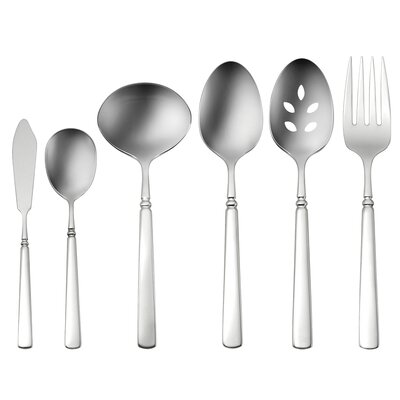 Easton 6 Piece Serving Set