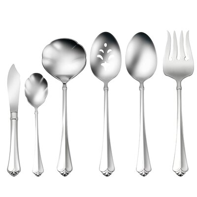 Oneida Julliard 6 Piece Serving Set