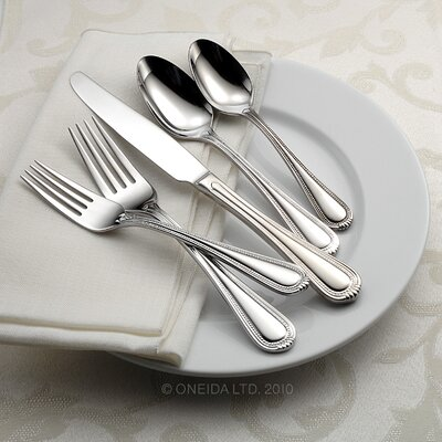 Oneida Countess 45 Piece Flatware Set
