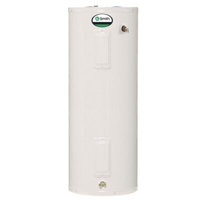ECS-40 Water Heater Residential Electric 40 Gal ProMax 240V 5.5/5.5KW Short