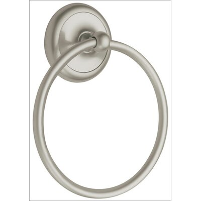 Creative Specialties by Moen Yorkshire Towel Ring