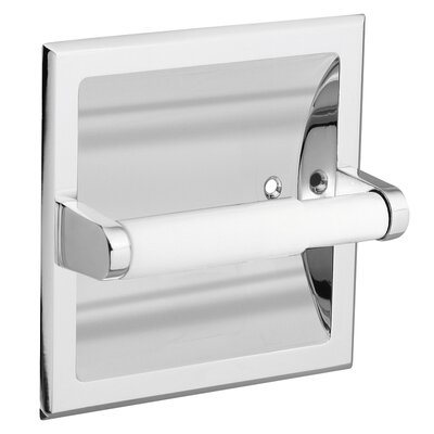 Creative specialties by moen commercial recessed toilet Creative toilet paper holder