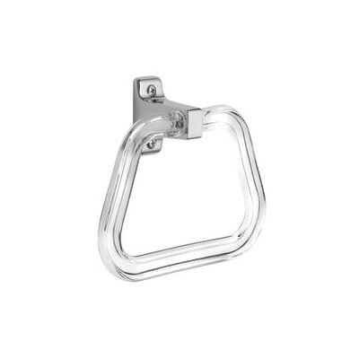 Creative Specialties by Moen Economy Towel Ring