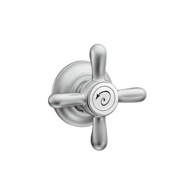 Creative Specialties by Moen Weymouth Tank Lever