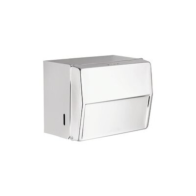 Creative Specialties by Moen Donner Commercial Towel Cabinet
