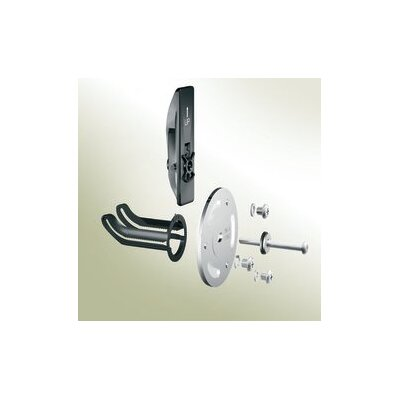 Home Care Securemount Anchor and Mounting Plate - SMA1002CH