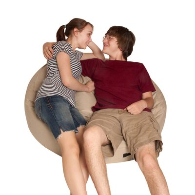 Yogibo Ooka Round Bean Bag Chair