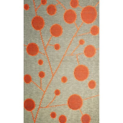 B. B. Begonia Cotton Ball Rug