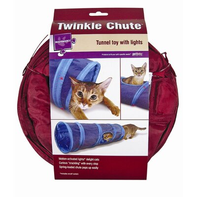 Petlinks System Twinkle Chute Cat Toy