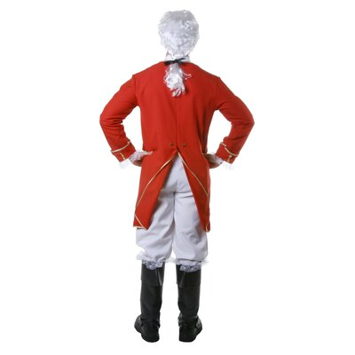 Dress Up America Adult Victorian Man Costume