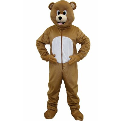 Dress Up America Bear Costume