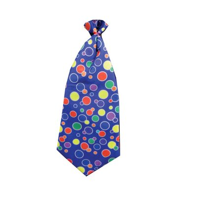 Dress Up America Clown Necktie