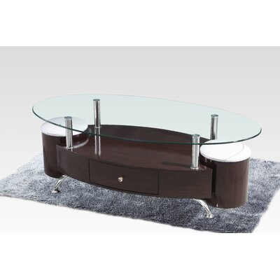 Tip Top Furniture Maxine Coffee Table
