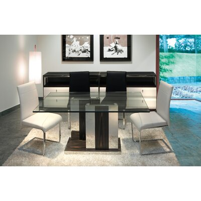 Mika 7 Piece Dining Set