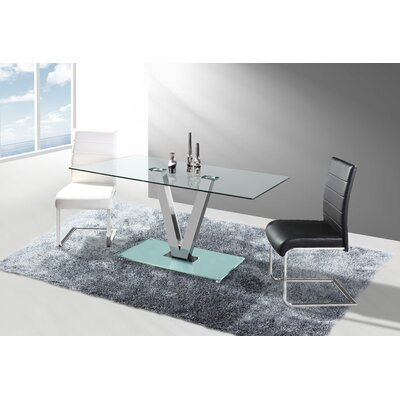 Tip Top Furniture Victory 7 Piece Dining Set