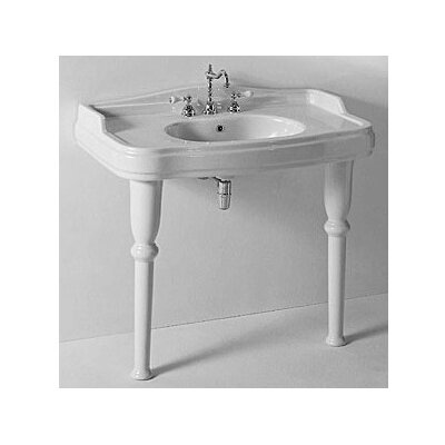 Console Sink Legs Uk Room Ornament