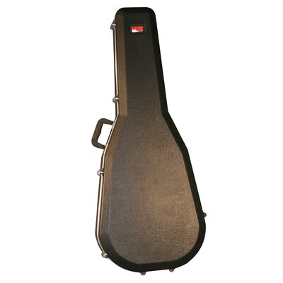 Molded Dreadnought Guitar Case