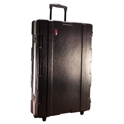 Gator Cases Standard ATA Mixer Case: 6.5&quot; H x 36&quot; W x 24&quot; D