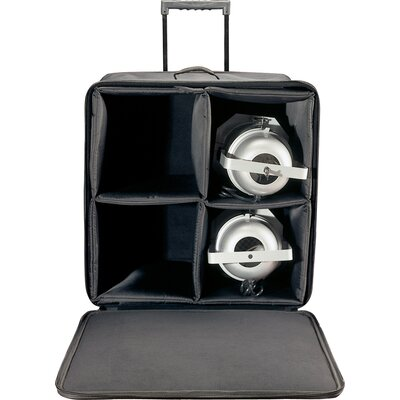 Gator Cases Par Can Light Case Carries 4 Par 64's