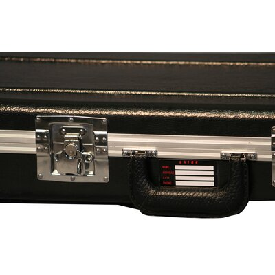 Gator Cases ATA 335 - Style Guitar Case with TSA Latches