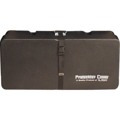 Gator Cases Compact Molded PE Drum Accessory Case