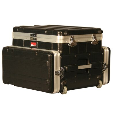 Gator Cases Laptop or Mixer Case Over 4U Audio Rack