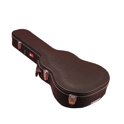 Gator Cases 3/4 Sized Economy Wood  Acoustic Case