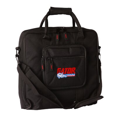 Mixer / Gear Bag: 8
