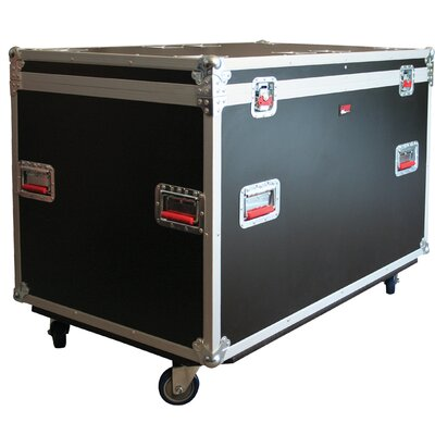 Gator Cases Tour Style Case for 8 LED Panels