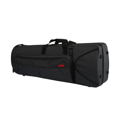 Gator Cases Lightweight Trombone Case