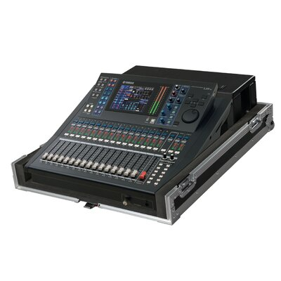 Gator Cases Road Case for 16 Channel Yamaha LS9 Mixer
