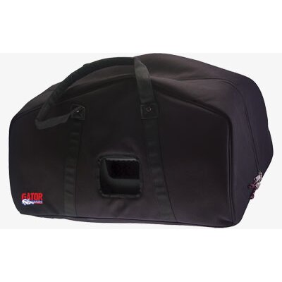 Gator Cases Speaker Bag Fits Mackie SRM450 and Similar Sizes