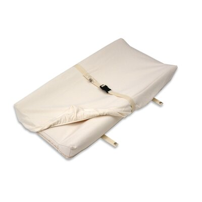 2 Sided Contoured Changing Pad Cover