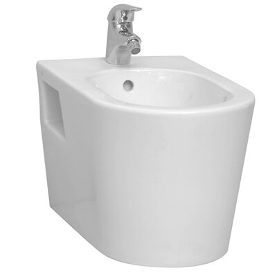 VitrA by Nameeks Matrix Wall Mount Bidet
