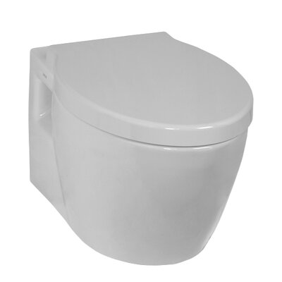 VitrA by Nameeks Sunrise Elongated 1 Piece Toilet