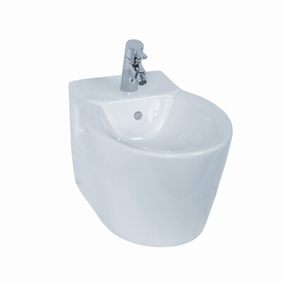 VitrA by Nameeks Sunrise Bidet in White