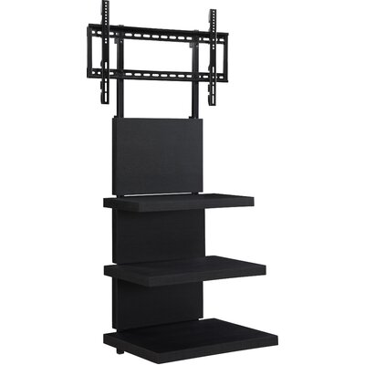 "Altra Furniture Hollow Core Mount 60"" TV Stand"