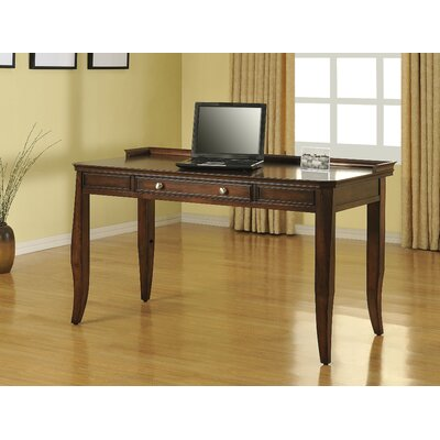 Altra Furniture Writing Desk with Hutch