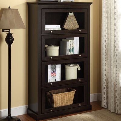 "Altra Furniture Barrister 60"" Bookcase"