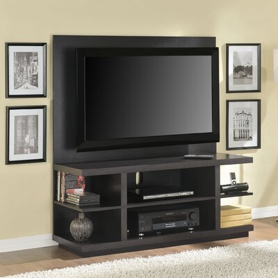 Altra Hollow Core Entertainment Center