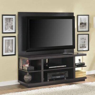 Altra Furniture Hollow Core Entertainment Center