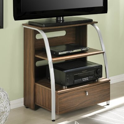 "Altra Furniture Essex Highboy 26"" TV Stand"