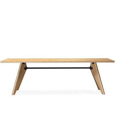 """Vitra Solvay 94.5"""" Table"""
