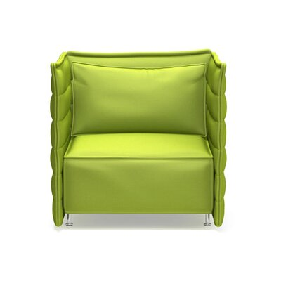 Vitra Alcove Plume Fauteuil Chair