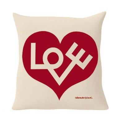 Vitra Suita Sofa Love Pillow