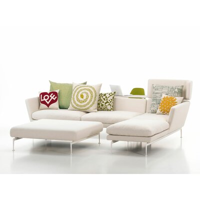 Vitra Suita Sofa Snake Pillow