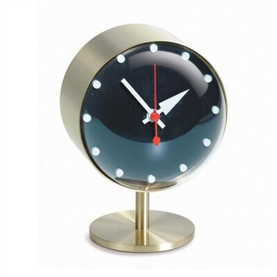 Vitra Design Museum -  Night Clock by George Nelson