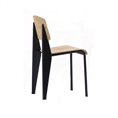 Vitra Miniatures - Standard Chair by Jean Prouvé