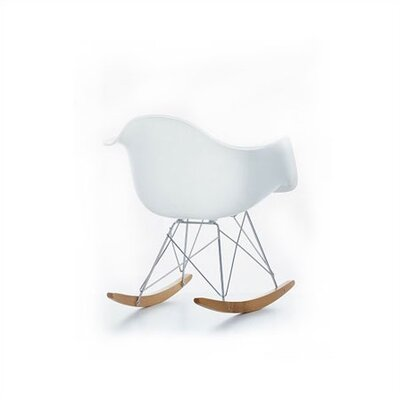 Vitra Miniatures - RAR Chair by Charles and Ray Eames