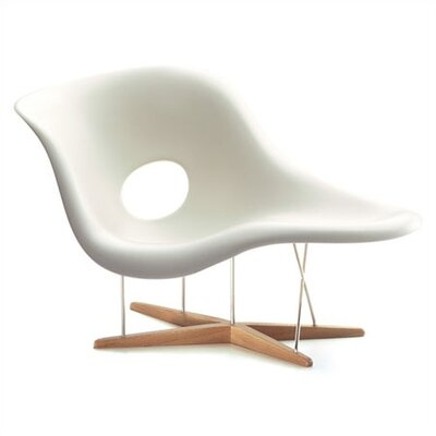 Vitra Miniatures - La Chaise by Charles and Ray Eames